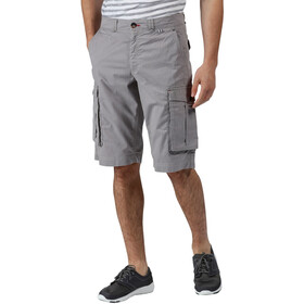 Regatta Shorebay Shorts Herren rock grey